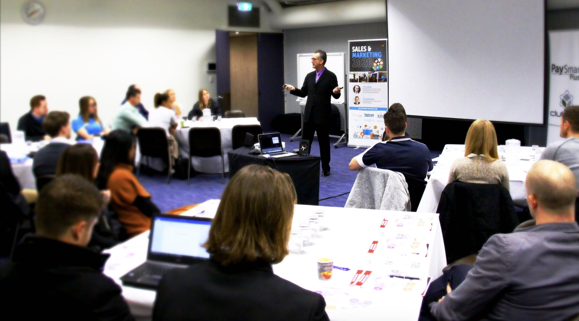 Sales Training Course Sydney, Melbourne, Brisbane