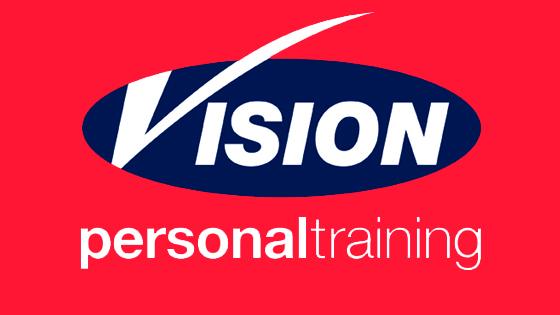 Vision PT logo